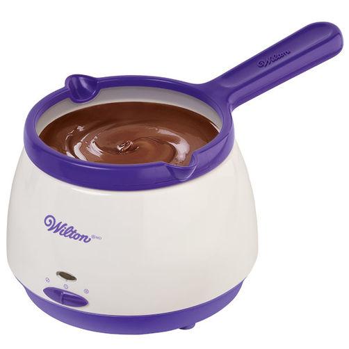 Chocolate Melting Pot Wilton