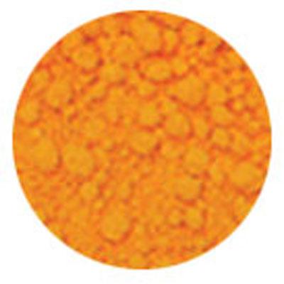 petal (blossom) dust CK Products - orange
