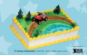 Pin Four Wheeler Grooms Cake Cake On Pinterest