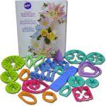 Cutters - Flowers