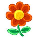 Flowers / Leaves