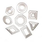 Geometric Shape Cutters