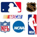 Sports Teams - Licensed