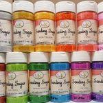 Sugar - Sanding